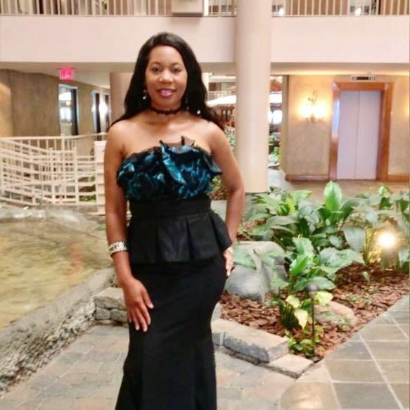 Nina Mezu-Nwaba, PharmD, MPH, M.Sc. CAPT USPHS